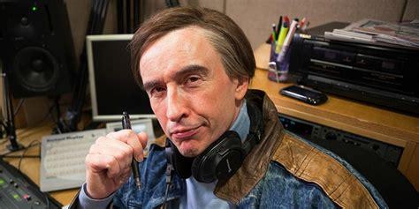 baixar filme i m alan partridge steve coogan begins filming new alan partridge tv series