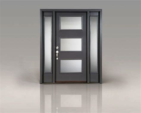Best Affordable Front Doors - modern entry doors with regard to wonderful exterior