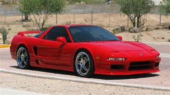1996 acura nsx t pictures information and specs auto