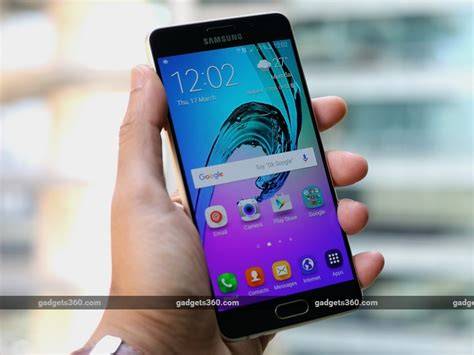 mobile reviews samsung galaxy a5 2016 review ndtv gadgets360