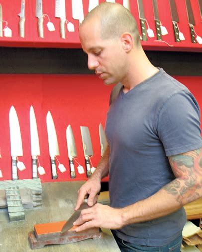 phoenix knife house the knife whisperer eytan zias from phoenix knife house edible phoenix