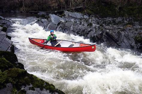 canoes norfolk broadland 16 hl silverbirch canoes