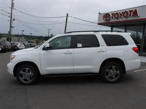 Edmonds Toyota Edmonds 2015 Toyota Sequoia Autos Post