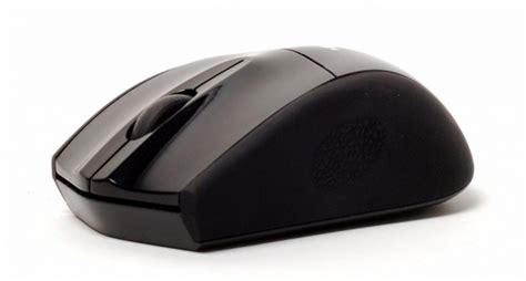 Mouse Nexus nexus sm 9000 silent wireless laser mouse review