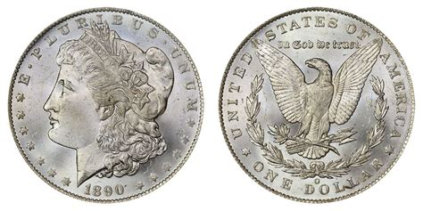 1890 silver dollar o 1890 o silver dollars value and prices
