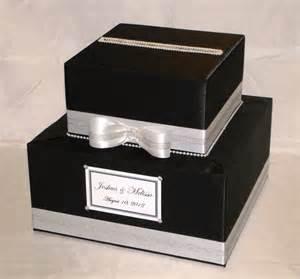 custom made wedding card box 2 by exoticweddingboxes