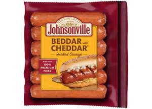 Bread Toaster Reviews Beddar With Cheddar Smoked Sausage Links Johnsonville Com