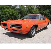 Classifieds For 1969 Pontiac Gto The Judge  8 Available
