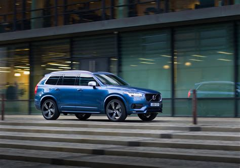 Where Are Volvo Cars Made Volvo Car Announces October Retail Sales Global