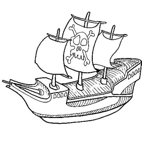 dessiner un bateau pirate facile 97 dessins de coloriage bateau 224 imprimer 224 imprimer
