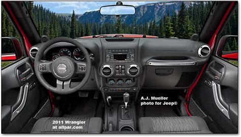 jeep white inside the iconic 2011 2017 jeep wrangler and wrangler unlimited