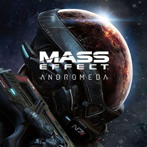 Mass Effect mass effect andromeda gamespot