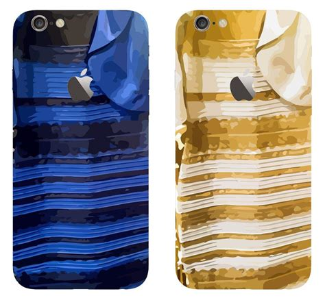 color of the dress the dress iphone
