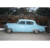 1953 Plymouth Belvedere  Overview CarGurus