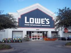 lowe s home improvement orlando fl company profile