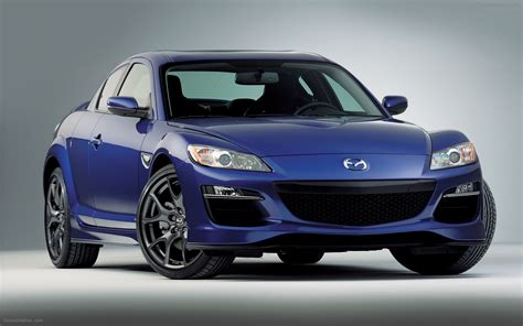 mazda rx8 2009 pictures widescreen car picture
