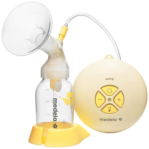 Medela Swing Breast Pump Online Shopping India Buy Medela
