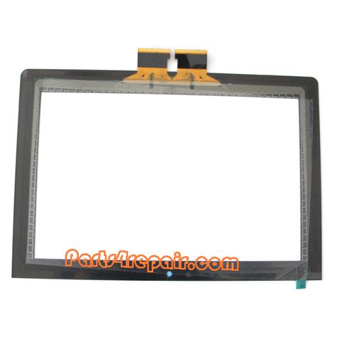 Tablet Sony Sgpt111 9 4 quot sony tablet s touch screen with digitizer sgpt111 112 113cn s parts4repair