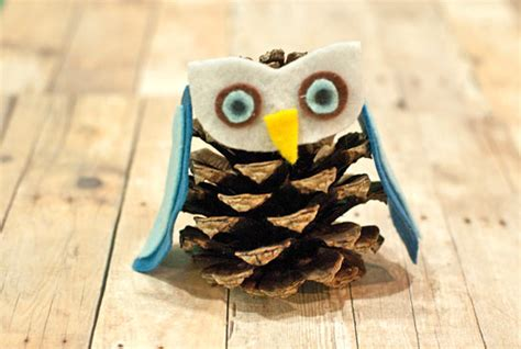 owl creations from pine cones and fluff 6 creative ideas for diy pine cone owls guide patterns