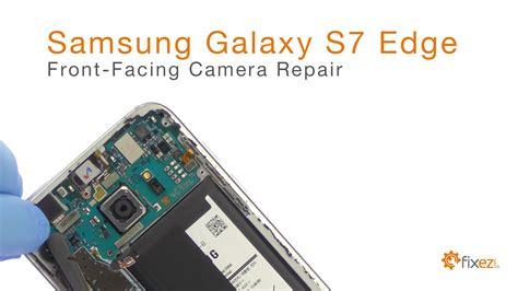Samsung Repair Samsung Galaxy S7 Edge Repair Guides