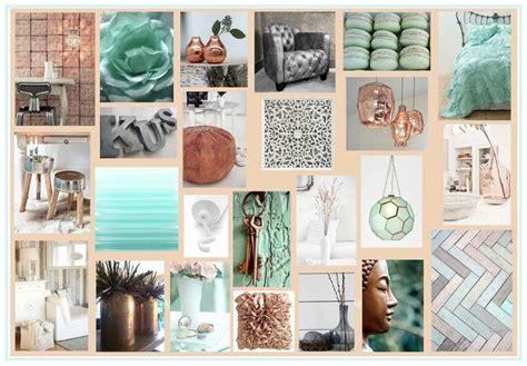 lust list copper crush home decor design lovers blog inspiration kitchen copper mint pinterest
