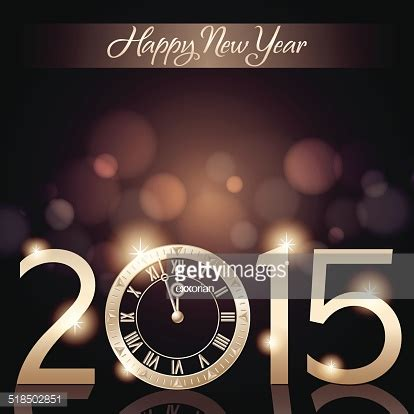 countdown to new years 2015 new years countdown 2015 vector getty images