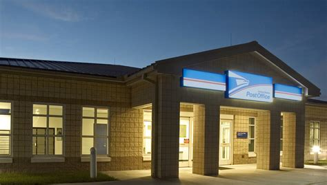 Post Office Lakewood Ranch by Mag4 Inc Project 06