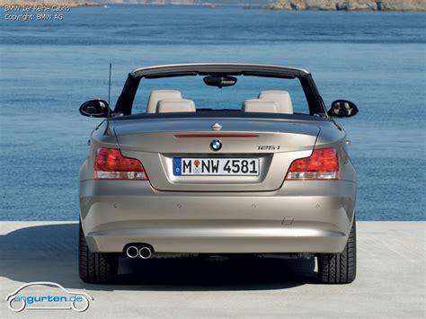 Bmw 1er Cabrio Datenblatt by Bmw 1er Cabrio E88 Fotos Bilder