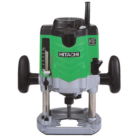 Hitachi M12ve 1 2in Variable Speed Router 240v