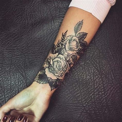 badass rose tattoos 23 badass ideas for tattoos