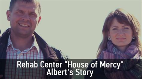 Mercy Center Detox Program by Rehab Center Quot House Of Mercy Quot Albert S Story