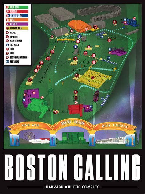 new year celebration boston 2018 boston calling details improvements new layout to 2018