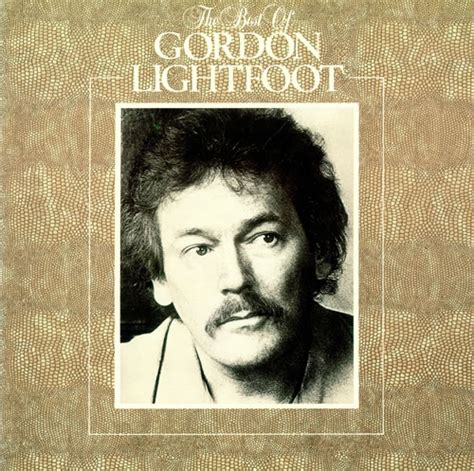 Cd And Gordon The Best Of gordon lightfoot records lps vinyl and cds musicstack