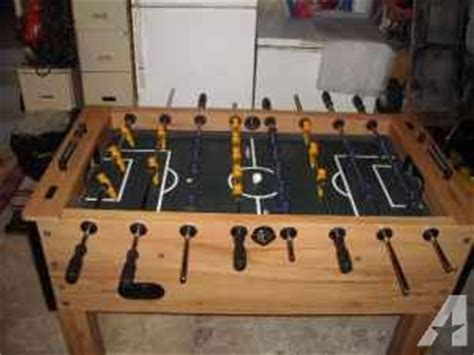 Regulation Foosball Table by Regulation Foosball Table Size Images