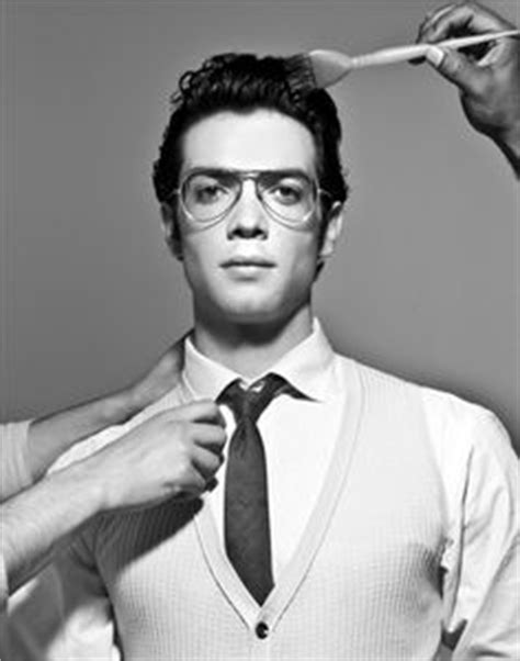 Gobsmacked. Ethan Peck. Grandson, or reincarnation? | Hot