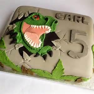 T Rex Cake Template by T Rex Dinosaur Cake Dinosaur Cakes Cakes