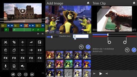 editor imagenes windows 10 movie maker 8 1 completo editor de v 237 deo para windows