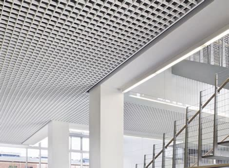 armstrong metal ceiling in district centre janakpuri