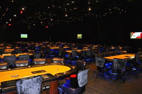 New Poker Room Opens In Philadelphia