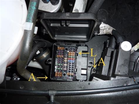 Raket Ebox Strom 5 6 t5 sicherungen fahrersitz automobil bau auto systeme