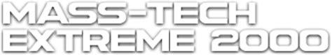 Promo Muscletech Mass Tech 2000 22lbs Gainer mass tech 22lbs weight gainer shop by category