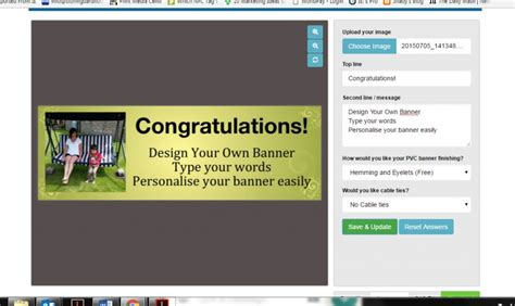 banner design online uk create a banner in minutes banner printing android blog