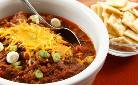best chili recipe chili recipes who think
