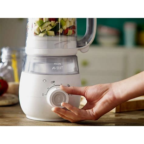 Blender Avent Philips robot streamer blender blanc de philips avent cuiseurs