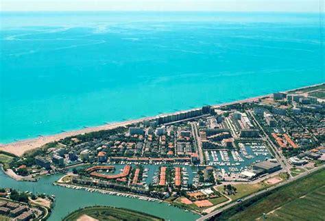 porto santa margherita caorle porto s margherita