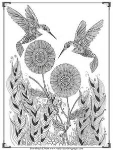 art therapy coloring pages pdf image