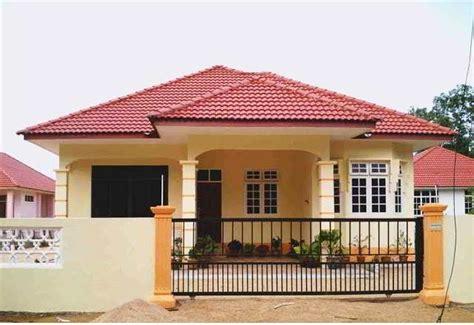 Permalink to Gambar Rumah Kayu Panggung Modern