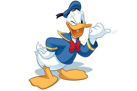 dibujo del el pato donal 10 curiosidades del pato donald planeta curioso