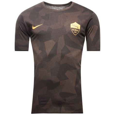 As Roma T Shirt as roma t shirt match velvet brown www unisportstore