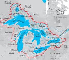 canada map with rivers and lakes province helping local groups protect and restore the
